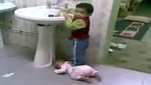 بچه پرو