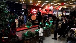 مرکز خرید لاله - جشن ولادت حضرت محمد(ص) - بخش ۱