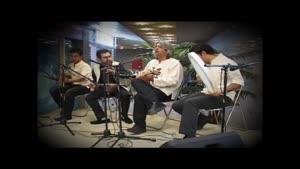گروه موسیقی سنتی - افتتاحیه مرکز خرید لاله