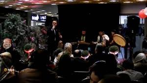 مرکز خرید لاله - جشن ولادت حضرت محمد(ص) - بخش ۵