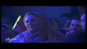 کنسرت محمد علیزاده - احسان و سولماز