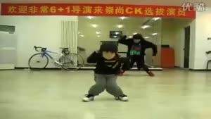 رقص جالب کودک