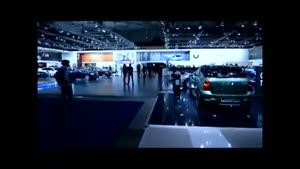 نمایشگاه ماشین اروپا