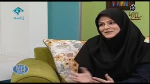 توضیحات سرکار خانم بختیاری در مورد جوان سازی پوست
