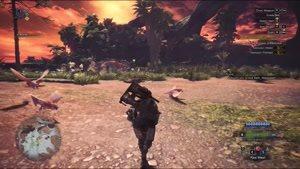 بررسی بازی Monster Hunter: World PC