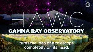 عجیب ترین رصد خانه تلسکوپی آمریکای شمالی در مکزیک