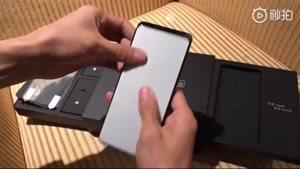 جعبه گشایی و بررسی اولیه گوشی Lenovo Z5 Pro