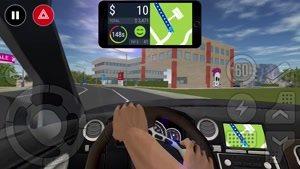 آموزش بازی Taxi Game ۲