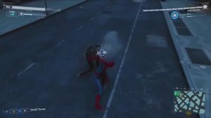 بررسی بازی Spider Man کنسول PS4