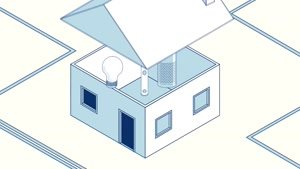 پروژه خانه هوشمند ( آیا واقعا خانه هوشمند از شما جاسوسی میکند؟ )