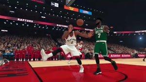 تریلر بازی بسکتبال NBA ۲K۱۹