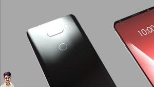 تریلر تبلیغاتی گوشی LG V۴۰ THINQ