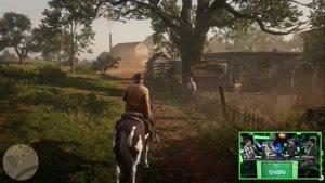 بررسی بازی Red Dead 2