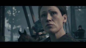 تریلر بازی Planet of the Apes: Last Frontier برای کنسول Xbox