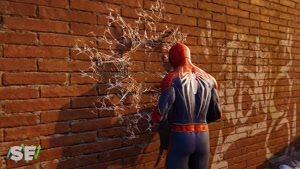 تریلر جدید بازی Spider Man استودیو insomniac برای PS۴