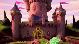 تیزر بازی Spyro Reignited Trilogy که در ماه نوامبر 2018 عرضه خواهد شد