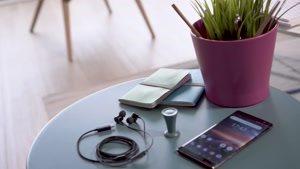 جعبه گشایی گوشی Nokia ۸ Sirocco