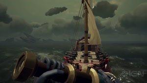 بررسی  بازی دزدان دریایی Sea of Thieves