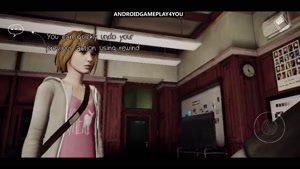 گیم پلی بازی فوق العاده و جذاب گرافیکی Life is Strange برای اندروید