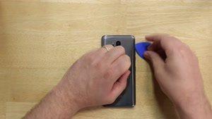 آموزش باز کردن و تشریح قطعات گوشی LG G۷ ThinQ