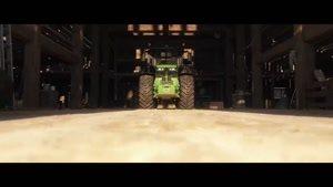 تیزر بازی Farming Simulator که در ماه نوامبر 2018 عرضه خواهد شد