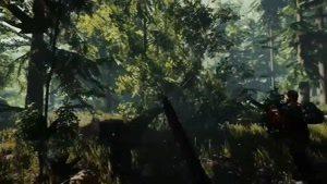 تیزر بازی The Forest که در ماه نوامبر 2018 عرضه خواهد شد
