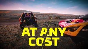 تریلر بازی مسابقه ماشین رالی داکار Dakar ۱۸