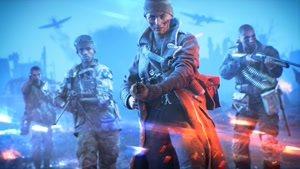 تریلررسمی جدید از بازی Battlefield ۵