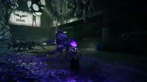 تیزر بازی Darksider3 که در ماه نوامبر 2018 عرضه خواهد شد