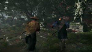 معرفی رسمی و گیم پلی بازی Ghost of Tsushima