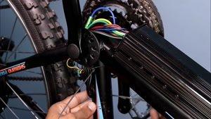 ساخت دوچرخه برقی در منزل