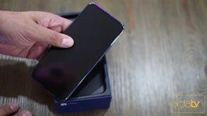 جعبه گشایی و بررسی گوشی جدید Huawei Honor Magic2
