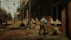 آخرین تریلر رسمی از گیم پلی بازی Red Dead Redemption 2