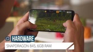 بررسی تخصصی گوشی Xiaomi mi۸