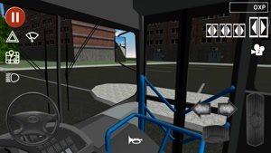 بازی شبیه سازی رانندگی اتوبوس حمل و نقل عمومی برای اندروید و iOS