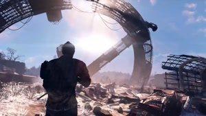 تیزر بازی Fallout76 که در ماه نوامبر 2018 عرضه خواهد شد