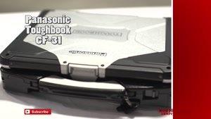 بررسی لپتاپ جدید و جان سخت پاناسونیک Toughbook31 با پشتیبانی LTE