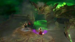 تیزر بازی Diablo 3 که در ماه نوامبر 2018 عرضه خواهد شد