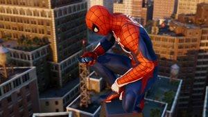 تریلر بازی جدید Spider Man Marvel