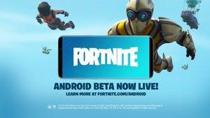 معرفی و عرضه رسمی بازی نسخه آزمایشی بازی FORTNITE