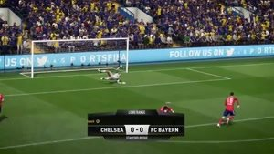 تریلر جدید از Kick-off بازی Fifa19