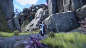 تیزر بازی Edge of Eternity که در ماه نوامبر 2018 عرضه خواهد شد