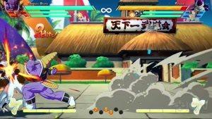 بررسی بازی Dragon Ball FighterZ