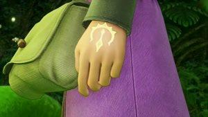 تریلر جدید بازی Dragon Quest XI توسط پلی استیشن