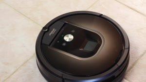 بررسی جاروبرقی رباتی هوشمند iRobot