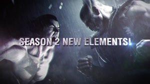 تریلر بازی Tekken۷