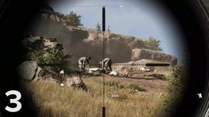 13 مکانی که ممکن است در بازی Far Cry تا به حال ندیده باشید!