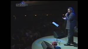 ناصر عبدالهی در برنامه ی صندلی داغ