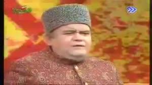 صحبت های خنده دار اکبر عبدی با لهجه های مختلف