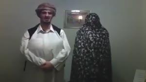 طنز آهنگ برقصا از محسن چاوشی
